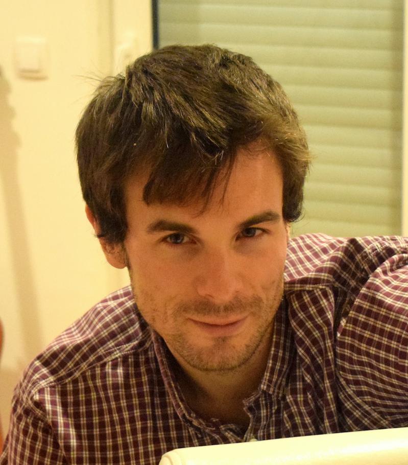 Vladimir Kovacevic_Headshot